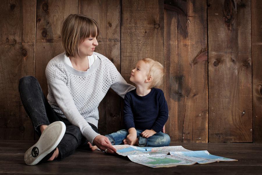 Sparen voor de toekomst van uw kind
