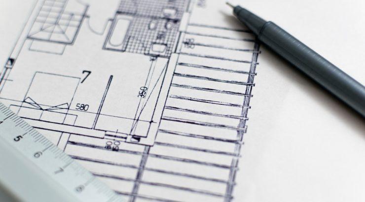 Een bouwtechnische keuring aanvragen