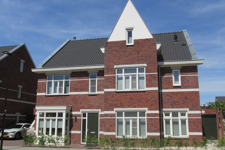 Nobelhorst almere